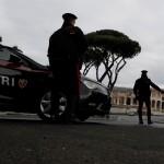 Ιταλία Πυροβολισμοί