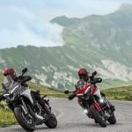 Ducati Multistrada πωλήσεις 2021