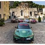 Alfa Romeo 1000 Miglia 2021 πιστοποίηση