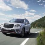 Subaru όφελος αγοράς