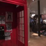 κατάστημα Harry Potter στη Νέα Υόρκη