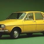 Dacia ιστορία