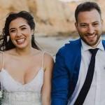Γάμος Καρολάιν - Μπάμπη