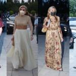 Επίδειξη Dior στο Καλλιμάρμαρο: Όλες Οι Λαμπερές Παρουσίες