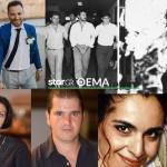 Συζυγοκτόνοι: Εγκλήματα Που Συγκλόνισαν Το Πανελλήνιο