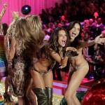 Victoria's Secret: Αποχαιρετά Κι Επισήμως Τα «Αγγελάκια»