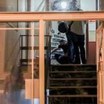 βιασμός καθαρίστριας Πετράλωνα
