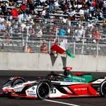 Audi Formula E Μεξικό