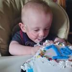 Γενέθλια Για Το Πιο Πρόωρο Βρέφος