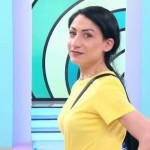 Shopping Star: Η Πασαρέλα Της Ελένης  Με Τ - Shirt