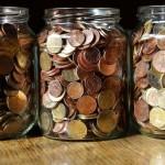 Κέρματα αποθήκευση