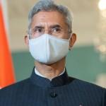 Υπουργός Εξωτερικών Ινδίας