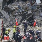 Μαϊάμι - κατάρρευση κτιρίου