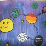 διαγωνισμός ζωγραφικής διοργάνωσε ο Ελληνικός Ερυθρός Σταυρός