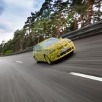 Opel Astra 2021 δοκιμές