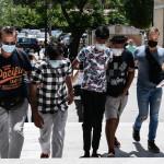 Άγιος Παντελεήμονας: ομαδικός βιασμός εγκύου