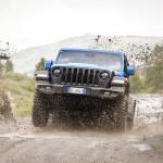 Plug-in Hybrid Jeep Wrangler 4xe αξεσουάρ