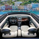 Fiat 500Χ Yachting έκδοση