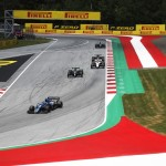 Pirelli Formula 1 BWT Grand Prix Αυστρίας