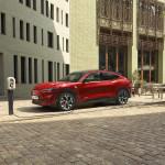 Ford Mustang Mach-E παρουσίαση τιμές Ελλάδα