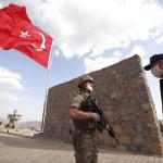 Τουρκία στρατιώτης