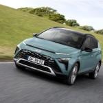 Hyundai BAYON εκδόσεις τιμές Ελλάδα
