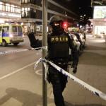 αστυνομία Σουηδίας