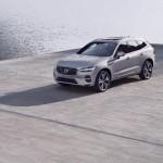 Volvo πωλήσεις πρώτο εξάμηνο 2021