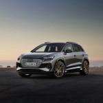 Audi Q4 e-tron Audi Q4 Sportback e-tron τιμές Ελλάδα