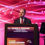 Ιωάννης Δ. Σαρακάκης 4ο Συνέδριο Υποδομών & Μεταφορών