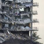 κατάρρευση κτηρίου Φλόριντα/ AP