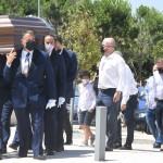 κηδεία Τοκάκη