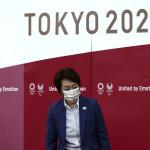 Ολυμπιακοί Αγώνες χωρίς θεατές