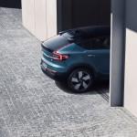 Volvo συνεργασία Geely  συστήματα κίνησης