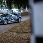 Ford Puma Rally1 WRC Prototype νέο