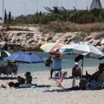 παραλία/ eurokinissi