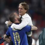 τελικός Ιταλία- Αγγλία