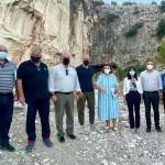 Μενδώνη Αμυράς δήμαρχοι στην Πεντέλη