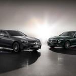 Mercedes C-Class 2021 τιμές Ελλάδα