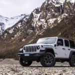 Jeep βραβεία περιοδικό OFF ROAD