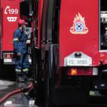 φωτιά / eurokinissi