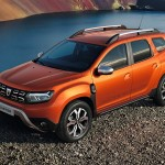 Dacia Duster νέο τιμές Ελλάδα