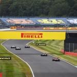 Pirelli Formula 1 χορηγός ονόματος