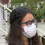 το 12χρονο κορίτσι