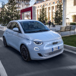 Fiat 500 ηλεκτρικό Green NCAP