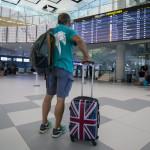 αεροδρόμιο Βρετανία