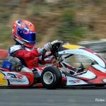 Φαίδωνας Παπαφιλίππου Πανελληνίο Πρωτάθλημα Karting