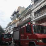 Πυροσβεστική / φωτογραφία ΑΡΧΕΙΟΥ : eurokinissi