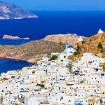 My Greek Odyssey Ίος