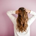 μαλλιά ήλιος